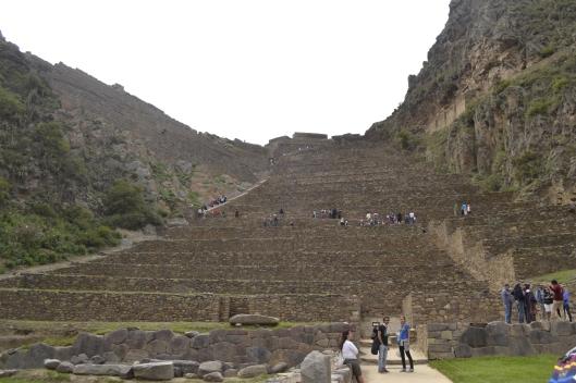Peru 101